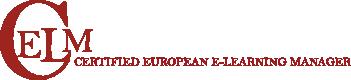 C-EL-M Logo